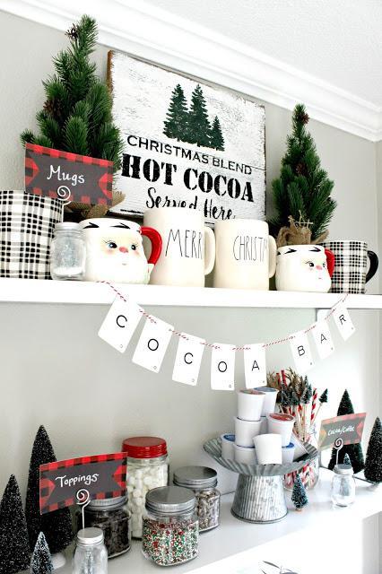 image4-16 | Как украсить дом к новогодним праздникам