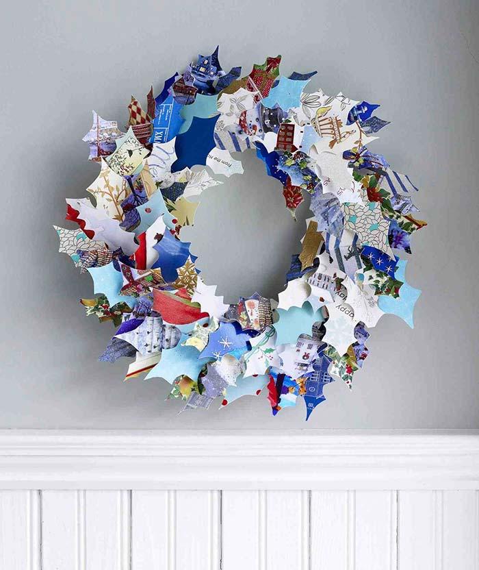 image5-6   Рождественские и Новогодние украшения из втросырья своими руками