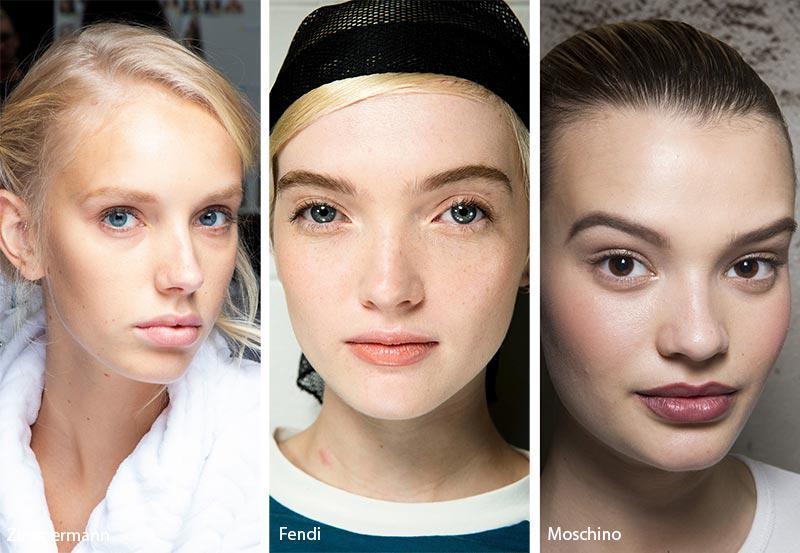 image8-20 | Модные тренды макияжа весны и лета 2019