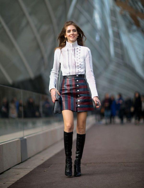 image11-2 | Как носить юбки зимой