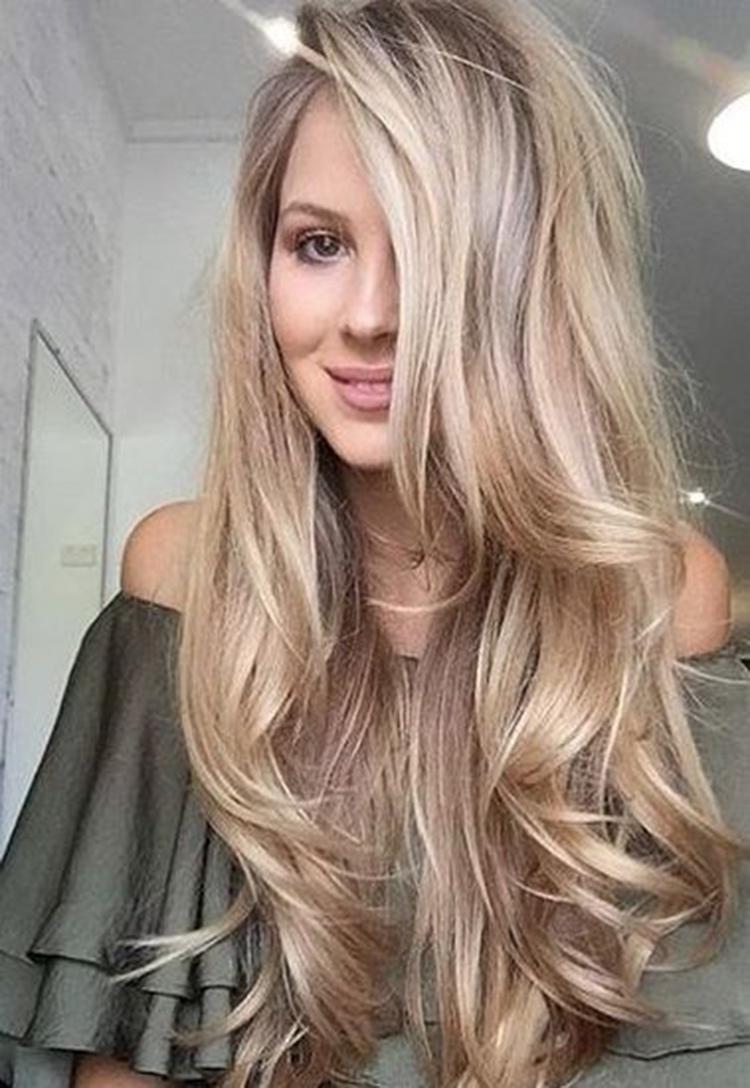 image12-11 | Самые популярные тренды в цвете волос 2019 года