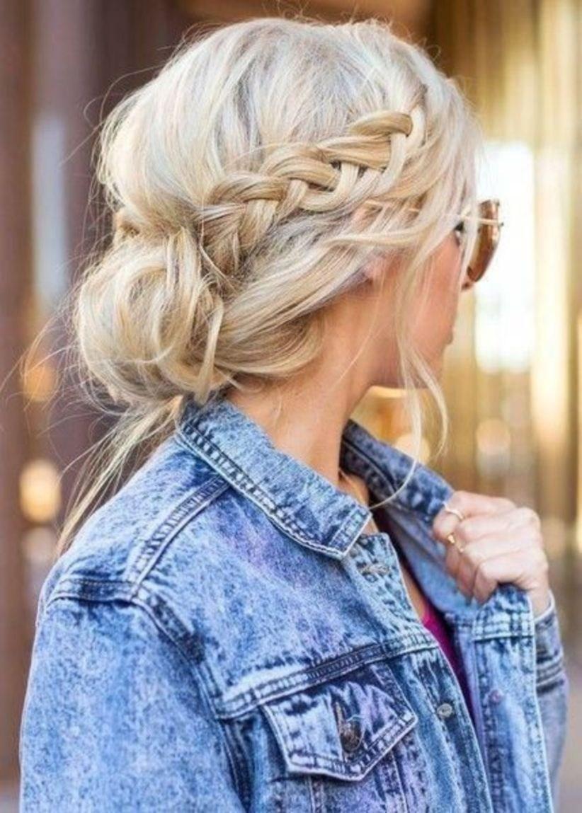 image13-29 | Back to School: 37 идей для причесок с косами