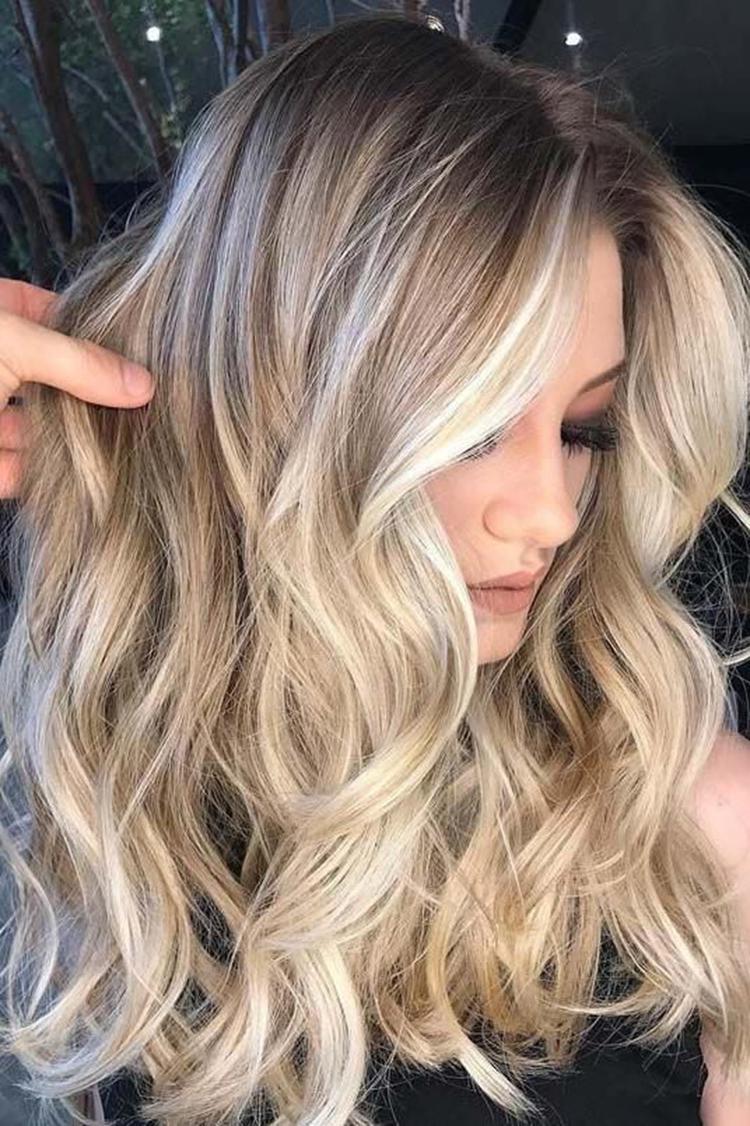 image16-7 | Самые популярные тренды в цвете волос 2019 года