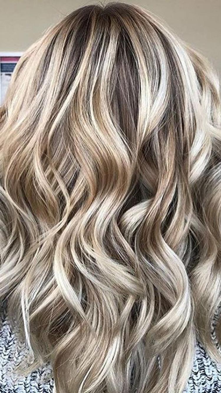 image5-12 | Самые популярные тренды в цвете волос 2019 года