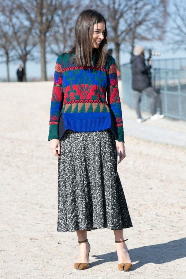 image5-3 | Как носить юбки зимой