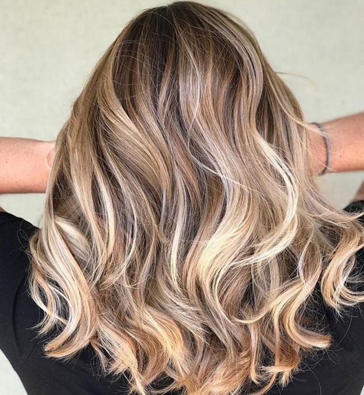 image7-12 | Самые популярные тренды в цвете волос 2019 года