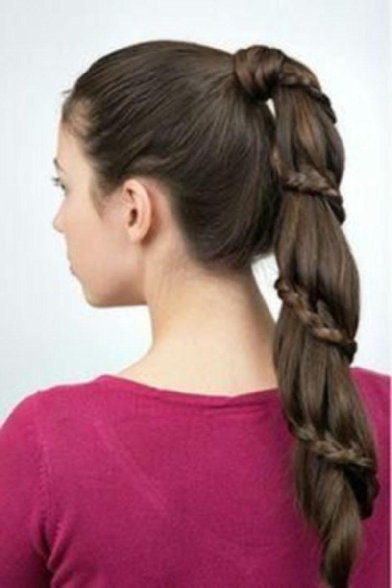 image7-30 | Back to School: 37 идей для причесок с косами