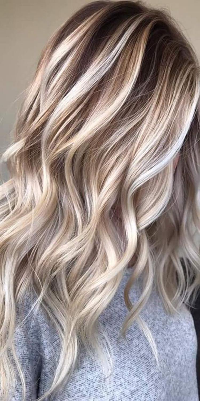 image9-12 | Самые популярные тренды в цвете волос 2019 года
