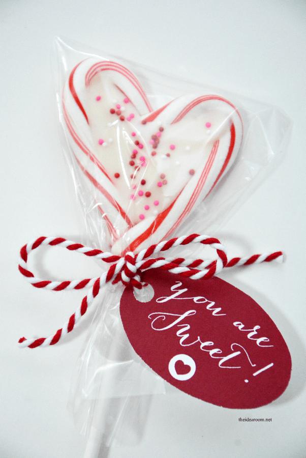 image11   Лучшие десерты для Дня Святого Валентина своими руками