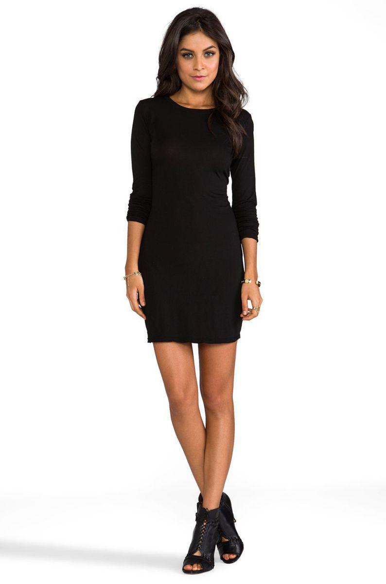 image14-36 | 36 идей маленького черного платья