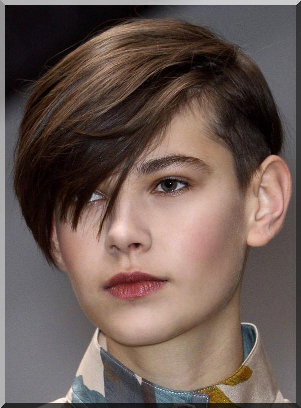 image17-29 | Ультракороткие стрижки для женщин 40+