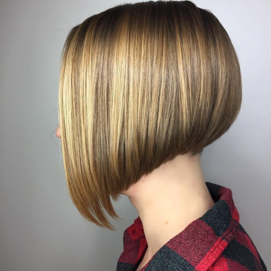 image23-22 | 36 идей стрижек на тонкие волосы разной длины
