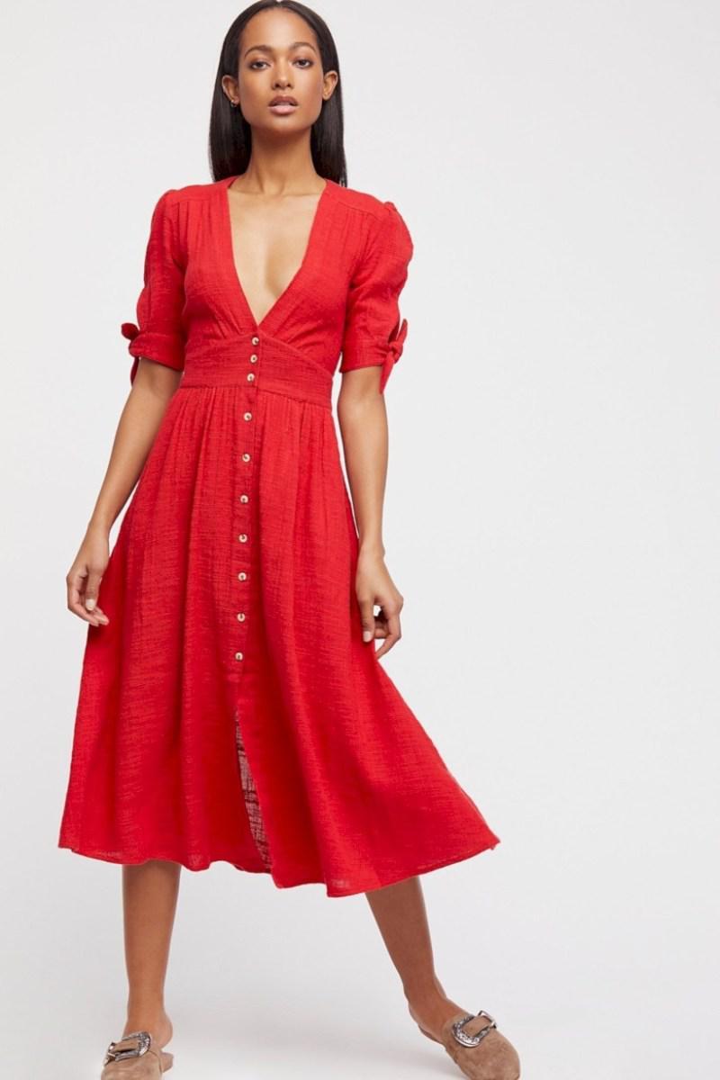 image25-13 | Весенние тренды 2019 — платья которые вы полюбите