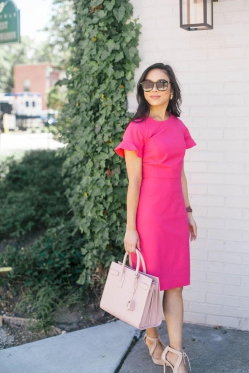 image31-12 | Весенние тренды 2019 — платья которые вы полюбите