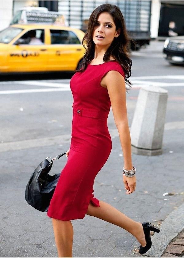 image5-30 | 35 женственных образов для бизнес-леди