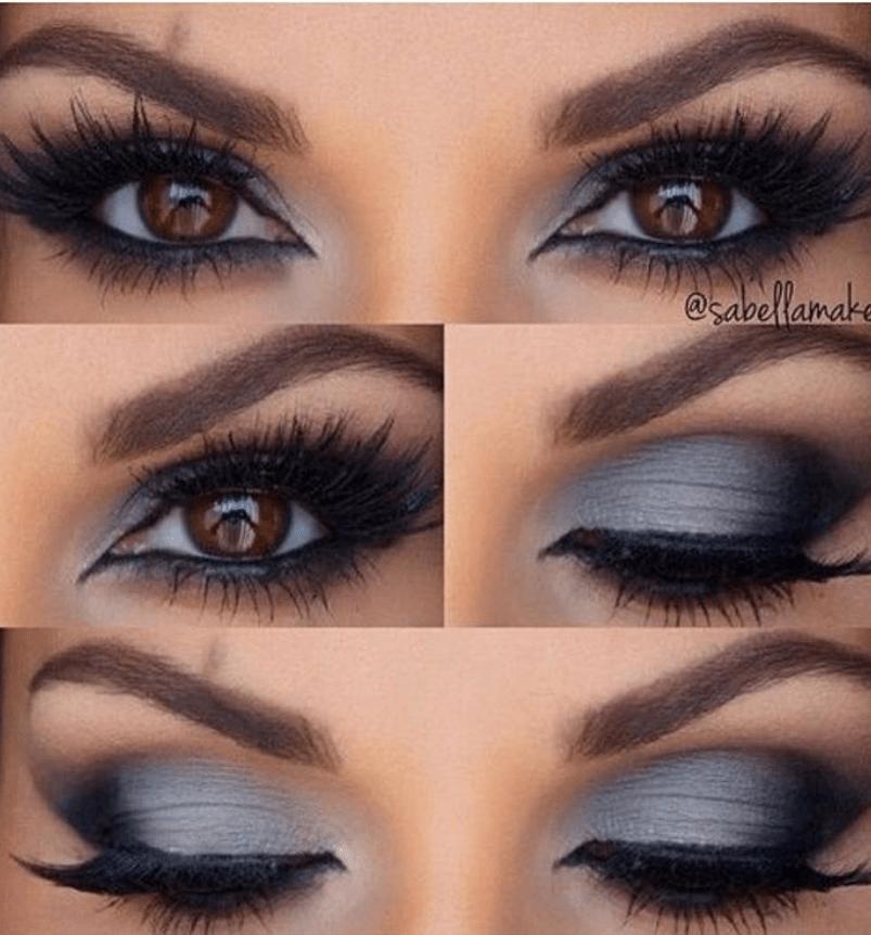 image8   15 идей макияжа глаз для выпускного вечера