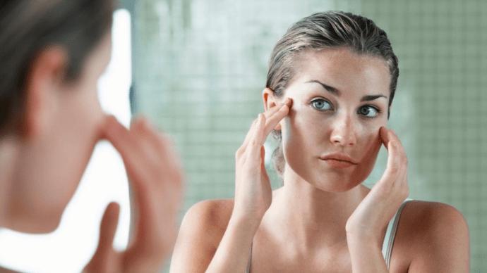 Как избавиться от неровного тона кожи