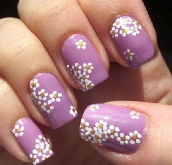 image1-17 | 39 обворожительных идей дизайна ногтей на предстоящую весну