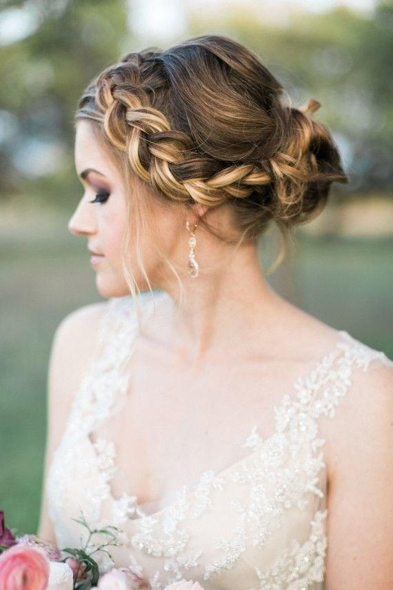 image1-20 | 39 элегантных свадебных причесок