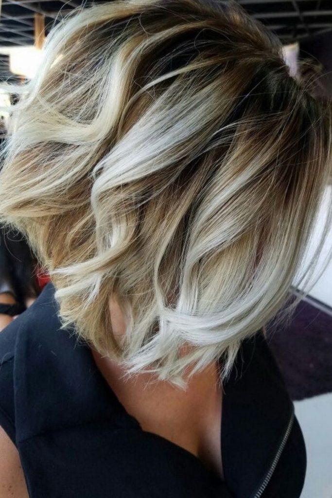 image17-8 | 43 кокетливые прически для блондинок