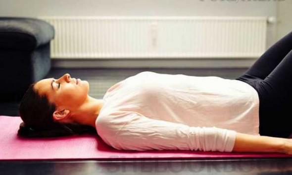 image2-5 | Цель — плоский живот. 5 упражнений которые уберут жир с живота
