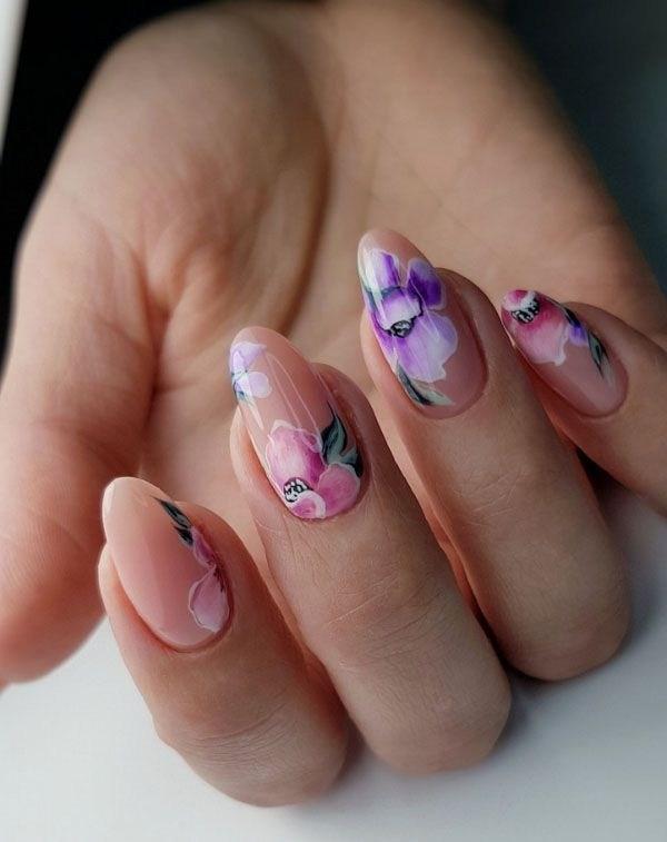 image3-16 | 39 обворожительных идей дизайна ногтей на предстоящую весну
