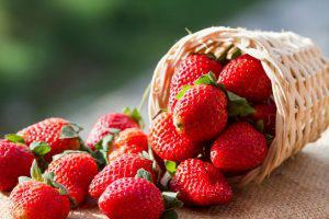 image3-3 | Фрукты и овощи, которые содержат больше витамина С, чем апельсины