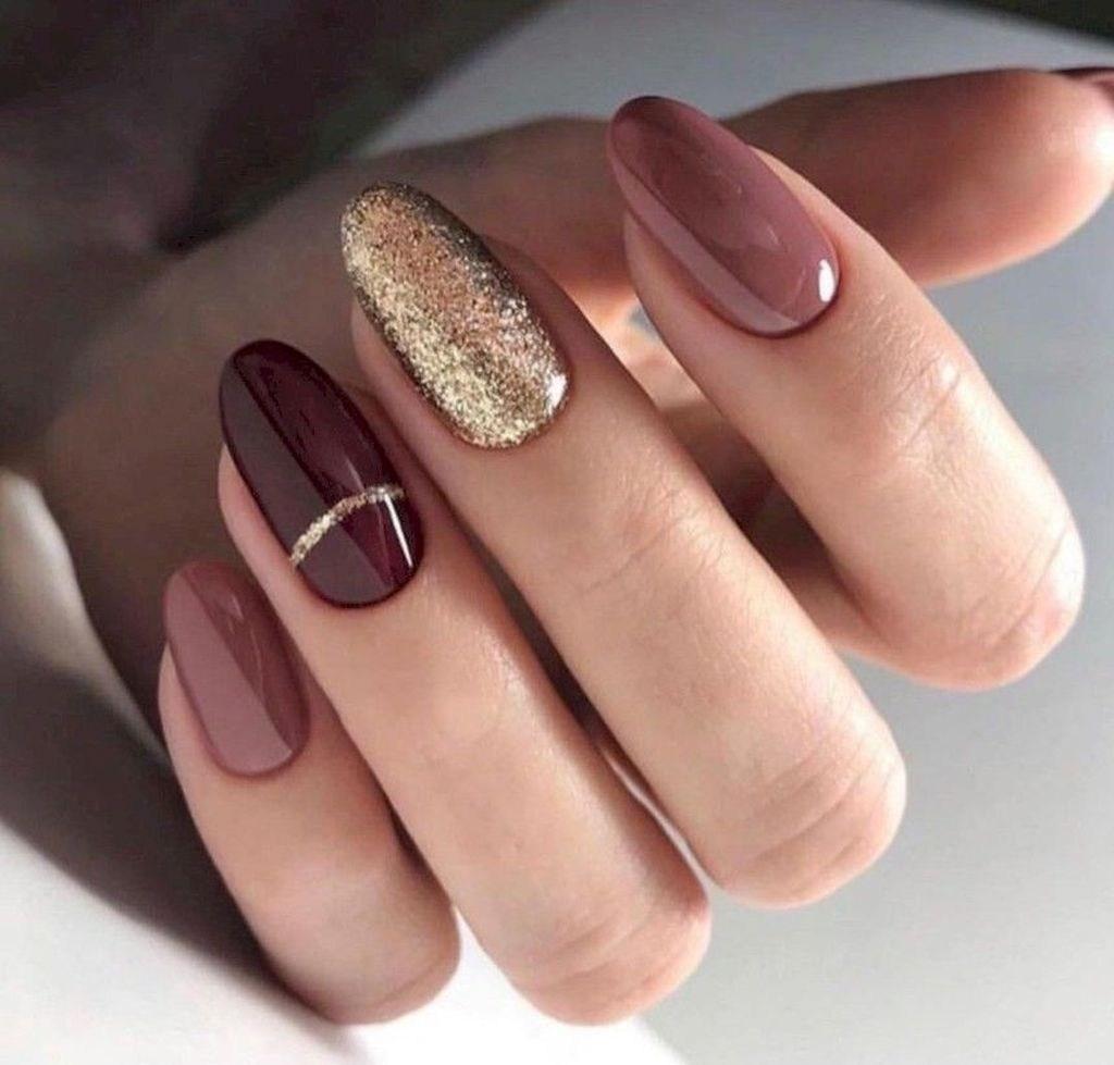 image37-6 | 39 обворожительных идей дизайна ногтей на предстоящую весну