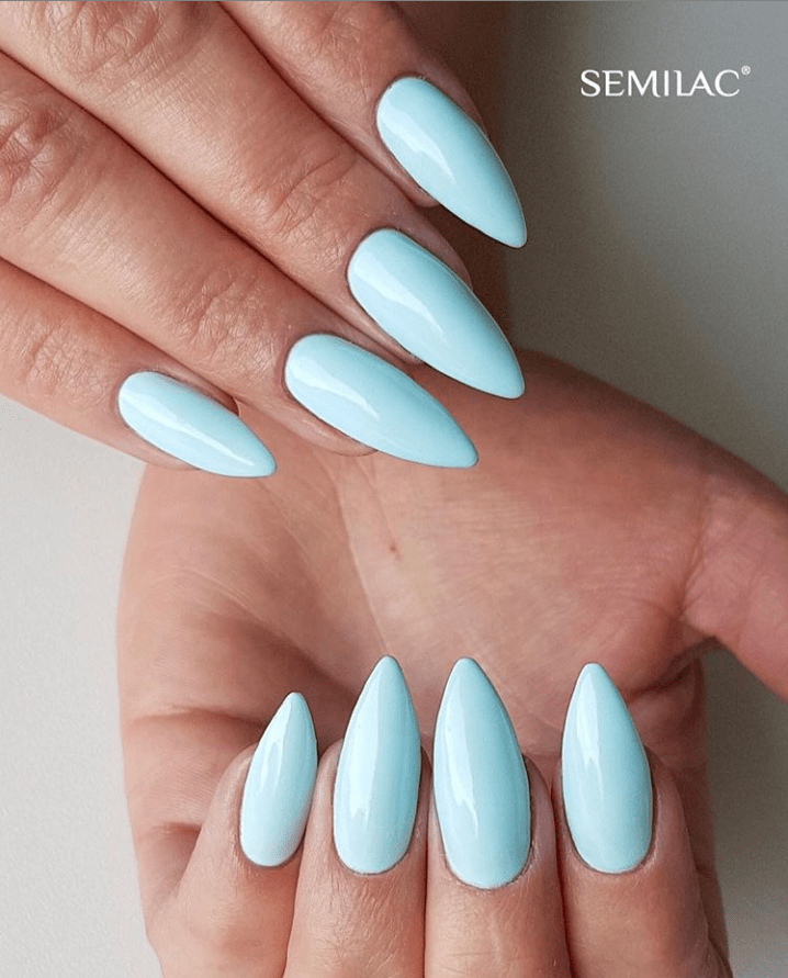 image4-2 | Модные идеи дизайна на овальные ногти