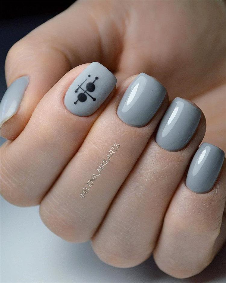 image43-4 | 50 идей дизайна ногтей гель-лаком