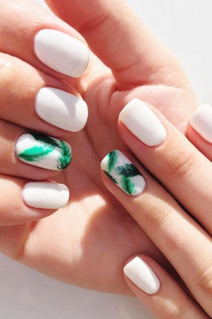 image8-11 | 39 обворожительных идей дизайна ногтей на предстоящую весну