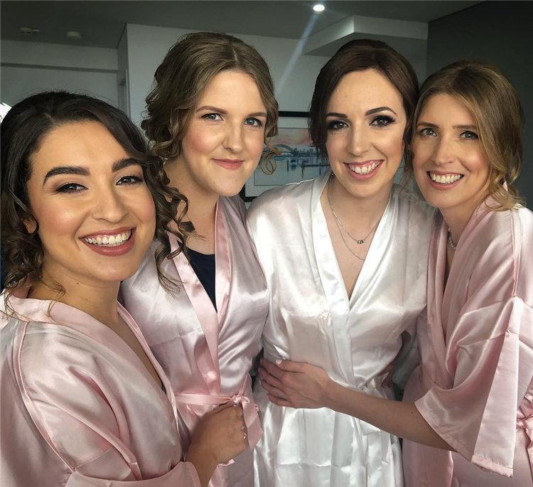 image56-1   70+ свадебных причесок 2019