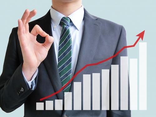一番稼げるビジネスは投資