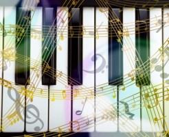 副業としてのピアニスト