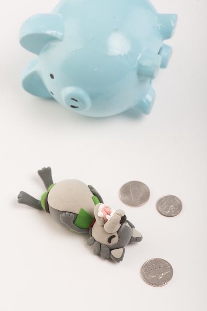 お金がないときにすぐ稼ぐ方法とは
