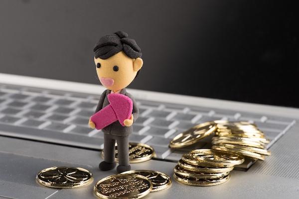 在庫を減らして資金を循環できるか
