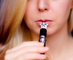 電子タバコ痩せる効果がある