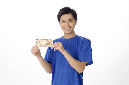 1万円お祝い金マッハバイト(旧ジョブセンス)