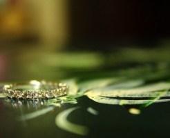 プラチナ結婚指輪買取