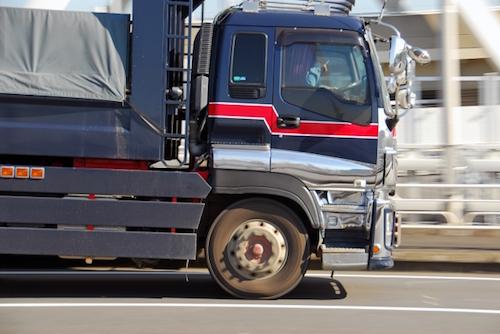 トラック専門買取店