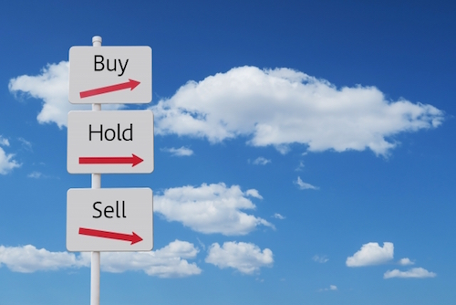 FX投資は利食いが大切