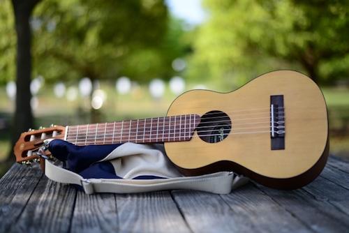 クラシックギターGibsonを高く売る方法