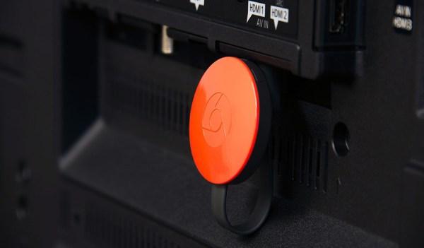 Chromecast (MX$ 899)