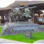 コナ国際空港画像