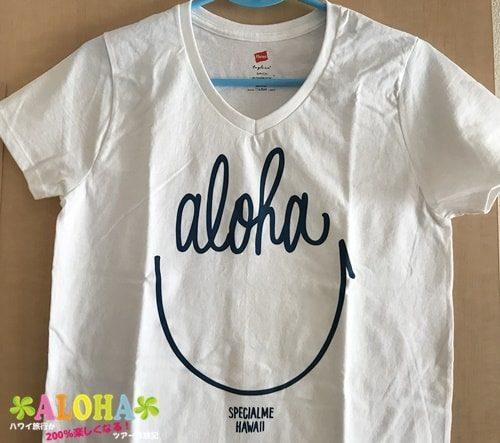 スペシャルミーTシャツ画像3
