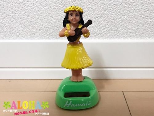 ハワイ土産_フラガール