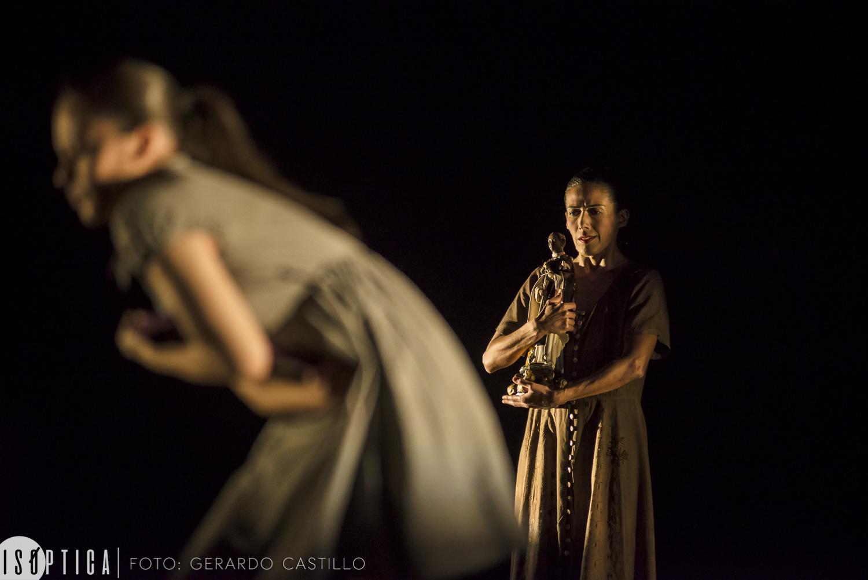 """Presenta Proyecto Coyote: """"LAS SOLEDADESDE SUSANA SAN JUAN"""", en"""