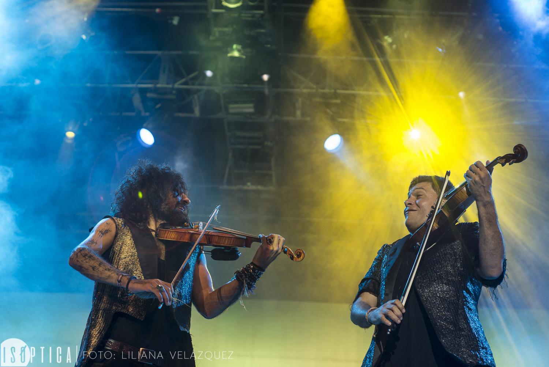Música del mundo en la Alhóndiga de Granaditas