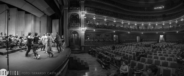 Le Concert Spirituel  en el Teatro Juárez dentro del XLIV FIC