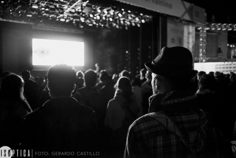 El DJ Nicola Cruz, enciende la Alhóndiga dentro del XLIV FIC